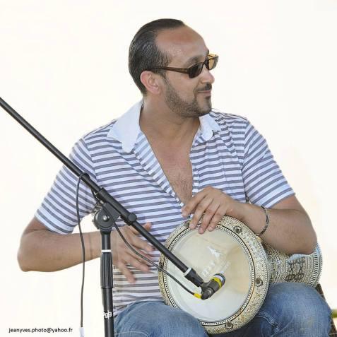 kamel Bala