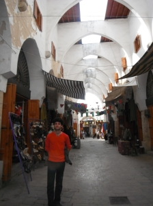 Vielh soq de Tripol