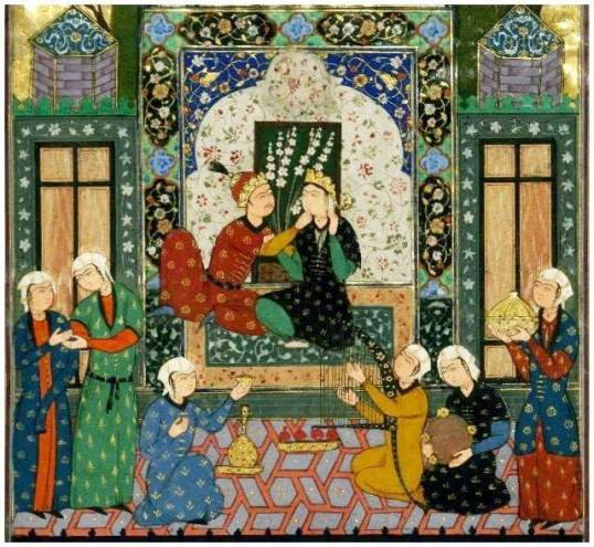 poesia-persana